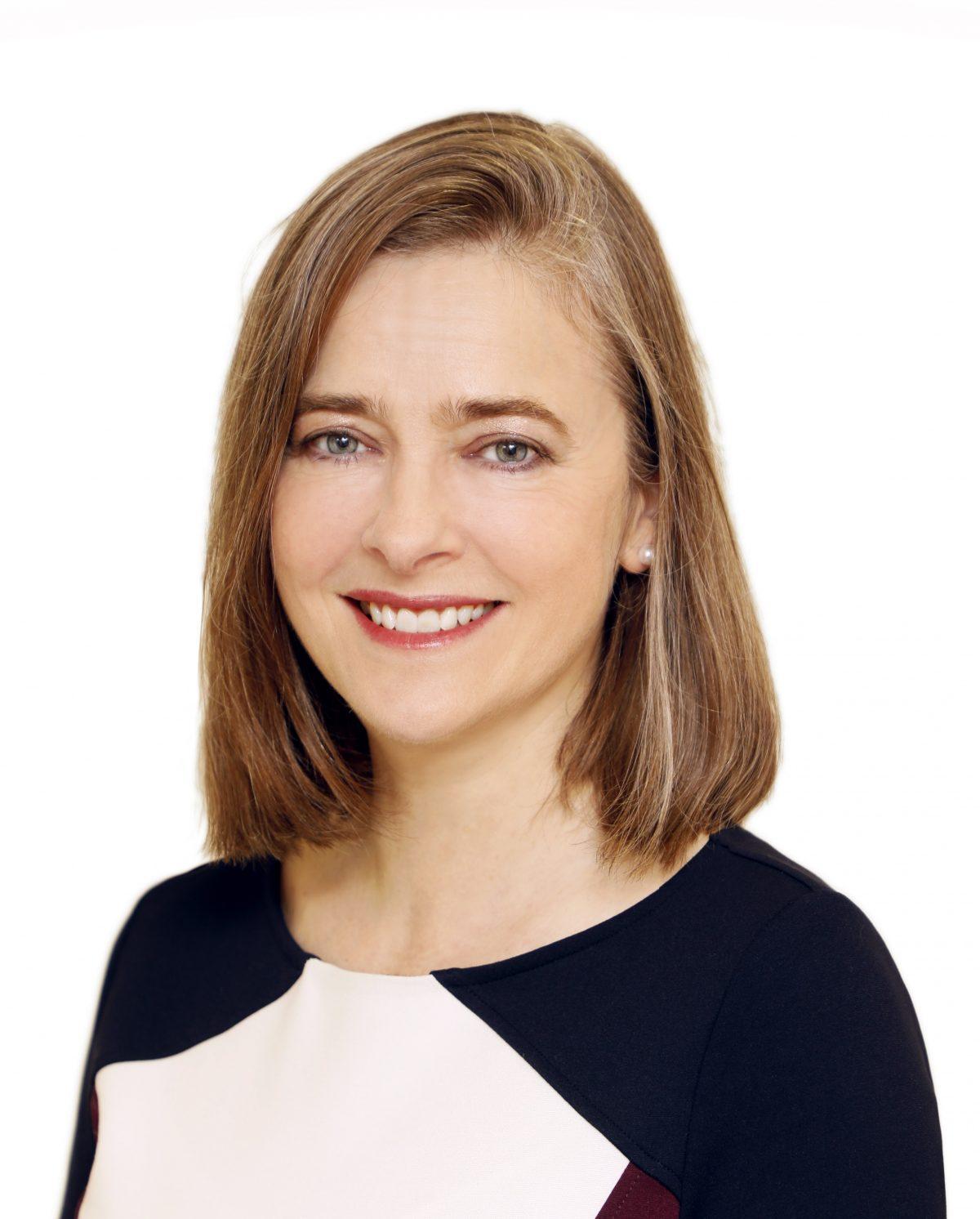 Jacqueline Mahon
